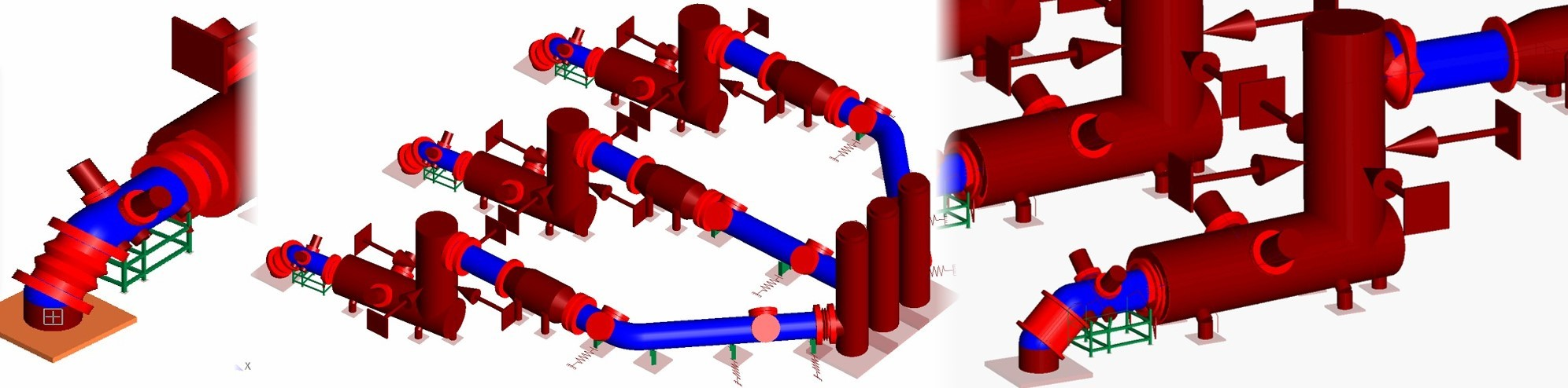 Piping Flexibility Analysis – Sim Engineering