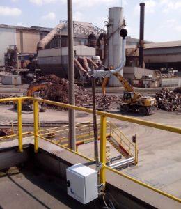 Monitoring acoustique et vibratoire sur chantier