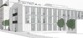 MOE acoustique immeuble ossature bois par Sim Engineering