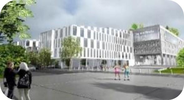 MOE Acoustique Immeubles de bureaux linkcity SIM Engineering