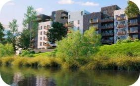 MOE Acoustique logement Eiffage Immobilier par Sim-Engineering