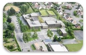 MOE Acoustique college Achicourt par SIM Engineering