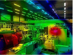 acoustique industriel