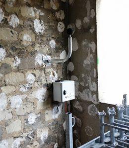 Monitoring acoustique et vibratoire en industrie
