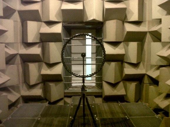 laboratoire mesures acoustiques